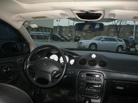 2004 Chrysler 300M Special picture, interior