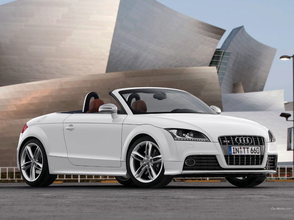 picture of 2008 audi tt 3 2 roadster quattro. Black Bedroom Furniture Sets. Home Design Ideas