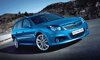 Picture of 2007 Opel Vectra