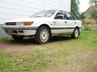 Picture of 1990 Mitsubishi Mirage EXE Special Edition, gallery_worthy