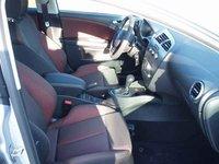 Picture of 2007 Seat Leon, interior