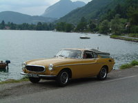 Picture of 1971 Volvo P1800