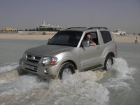 Picture of 2007 Mitsubishi Pajero, gallery_worthy