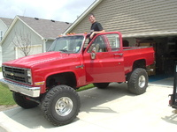 Picture of 1990 Chevrolet C/K 3500 Reg. Cab 4WD