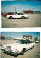 1974 Lincoln Continental, the last day i saw my car =(