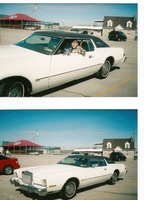 Picture of 1974 Lincoln Continental