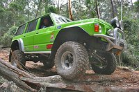 Picture of 1990 Nissan Patrol