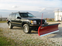 Picture of 1995 Jeep Grand Cherokee Limited 4WD, gallery_worthy