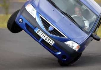 Picture of 2005 Dacia Logan, gallery_worthy