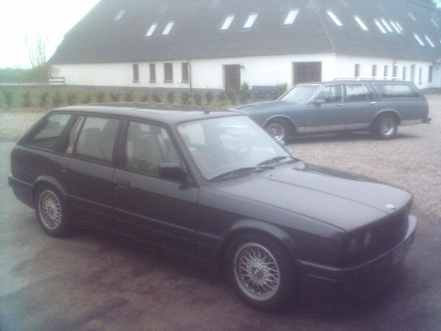 Picture of 1992 BMW 3 Series, gallery_worthy