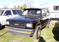 Picture of 1986 GMC Jimmy, gallery_worthy