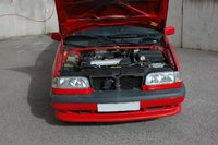 Picture of 1997 Volvo 850 R Turbo Wagon