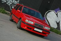 Picture of 1997 Volvo 850 4 Dr R Turbo Wagon