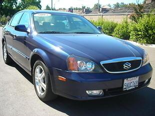 Picture of 2005 Suzuki Verona