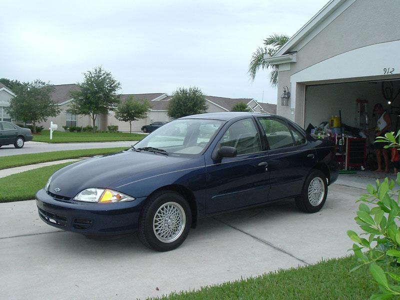 1998 Chevrolet Cavalier Pictures Cargurus