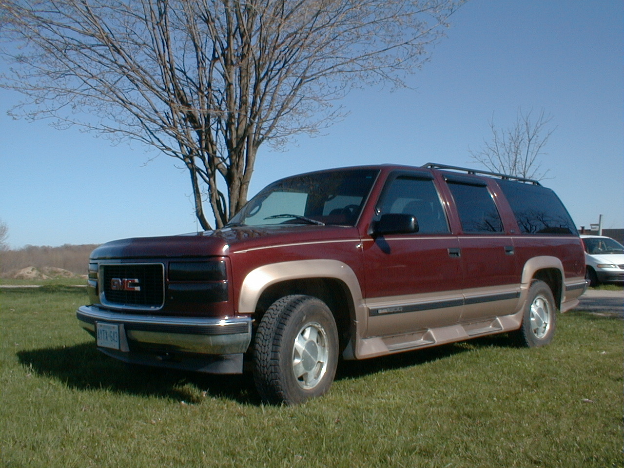 1995 chevrolet suburban 1500 book covers