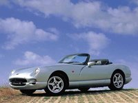Picture of 1997 TVR Cerbera, gallery_worthy