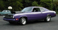 1971 Plymouth Duster picture