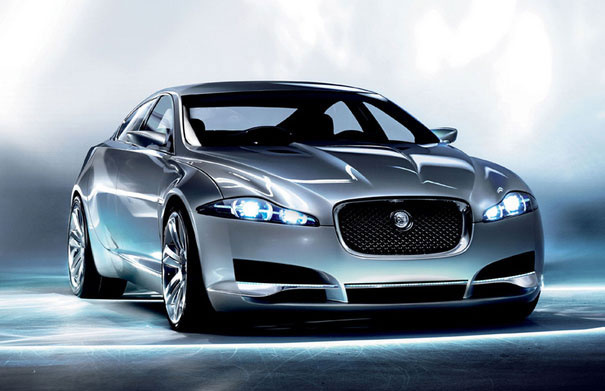 2009 Jaguar XJ Series