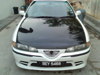 Picture of 1996 Proton Wira, gallery_worthy