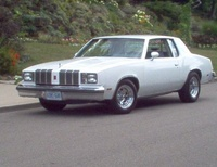 1978 Oldsmobile Cutlass Supreme, Like my car? Check it out at: http://www.cardomain.com/ride/2959253