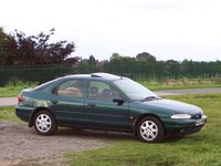 Picture of 1995 Ford Mondeo