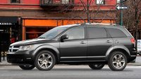 2009 Dodge Journey, manufacturer, exterior