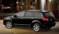 The 2009 Dodge Journey, exterior, manufacturer