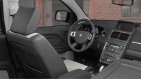 2009 Dodge Journey, front seat, interior, manufacturer