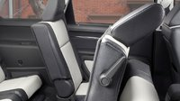 2009 Dodge Journey, seating, manufacturer, interior