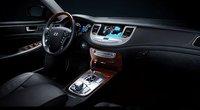 Picture of 2009 Hyundai Genesis, interior, manufacturer