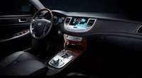 Picture of 2009 Hyundai Genesis, interior, manufacturer