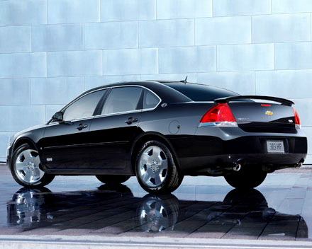 2006 chevrolet impala other pictures cargurus. Black Bedroom Furniture Sets. Home Design Ideas