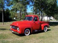 Picture of 1955 Ford F-100