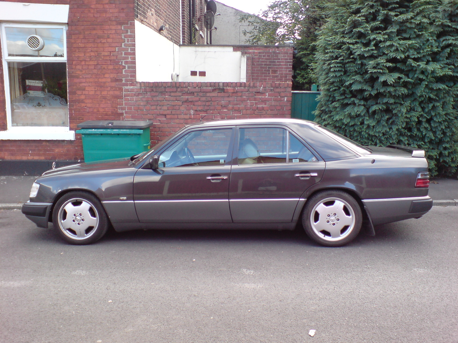 1994 mercedes benz e class other pictures cargurus for 1994 mercedes benz e class