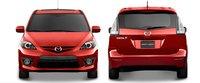 2008 Mazda MAZDA5, 2008 Mazda5, exterior, manufacturer