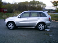 Picture of 2001 Toyota RAV4 Base 4WD