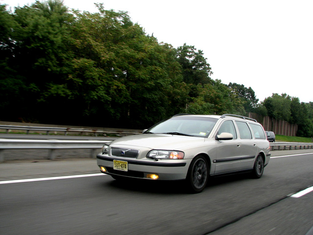 Picture of 2001 Volvo V70 T5, gallery_worthy