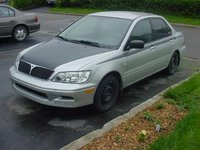 Picture of 2003 Mitsubishi Lancer ES, exterior, gallery_worthy