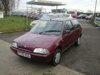 Picture of 1994 Citroen AX