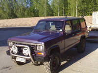 Picture of 1989 Nissan Patrol