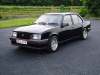 Picture of 1984 Opel Ascona