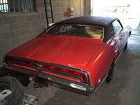 Picture of 1971 Ford Thunderbird, gallery_worthy
