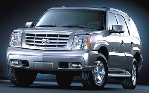Picture of 2004 Cadillac Escalade AWD