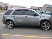 2005 Chevrolet Equinox LT picture