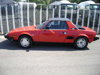 Picture of 1984 FIAT X1/9, gallery_worthy
