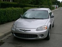 Picture of 2001 Chrysler Sebring LX, gallery_worthy