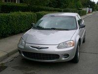 Picture of 2001 Chrysler Sebring LX