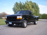 Picture of 1993 Ford F-150 SVT Lightning 2 Dr STD Standard Cab SB