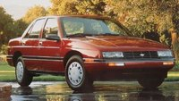 Picture of 1989 Chevrolet Corsica